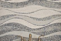 mosaic tiles / by Heidi Hardin