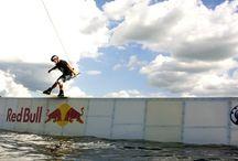 Vídeos Naga Cable Park / Naga Cable Park #wakeboard #wakeskate #jaguariuna #Brasil