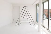 Typography - F(onts) / Suggestioni tipografiche