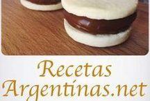 Recetas argentinas