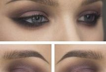 Glamorous Sultry Makeup