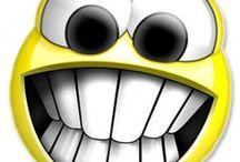 Emoji smiley art
