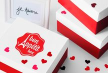 Amour Box / Travel to France for Valentine's Day! This year, delight the foodies in your life with the best gourmet products from France for Valentine's Day. The Amour Box LIMITED EDITION contains 8 full-size items made by French artisans to add a romantic touch to your special dinner night. Along with these French gourmet specialties come cultural and dining cards including a French recipe & playlist, to spend the perfect night in the country of love: France.