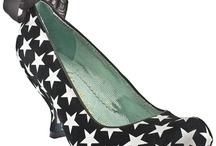 irregular shoeeees