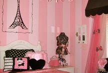 Kershia's bedroom