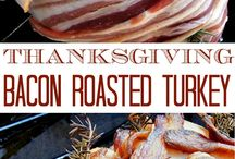 Holiday Recipes / by Elizabeth Young