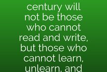 Learn, Unlearn, Relearn: Skills needed for Career Growth