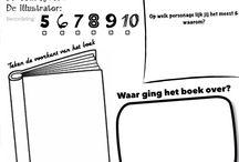 Boekverslagen