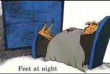 feet fun