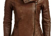 Glorious Leather Jackets
