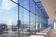 GLASS CURTAIN WALL 커튼월