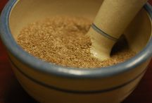 The Spice of Life / Spice blends, sauces and condiments to add some excitement to your food