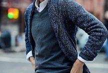 Men's street styles