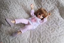 Cute. Dolls / by Evita G
