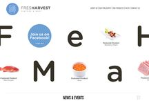 Winners / Typographic / A collection of CSSDA award winning Typographic websites