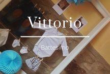 Battesimo Vittorio