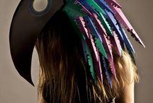 маски, идеи и осознание рукожопости