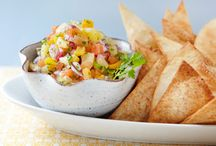 Condiments/Dips/Appetizers