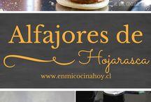 Chilensk mat