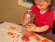 Children Creative Fingers / by Anna Church