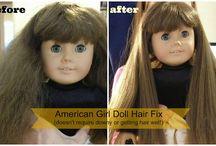 American Doll Tips