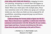 Jesus.! Center of it all..