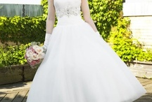 Reception Dresses / by Mango Ni