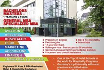 STUDY ABROAD IN GERMANY - RIYA EDUCATION / Germany is one of the most attractive locations for students worldwide. Students who wish to study in Germany get in touch with Riya Education. #studyinGermany #whystudyinGermany #Germany #educationinGermany #abroadeducationinGermany #germanuniversity #consultants #educationconsultants #educationconsultantsforgermany
