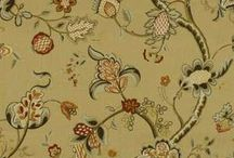 Textiles / by Hadley Court