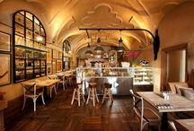 Restaurants designe ORB studio