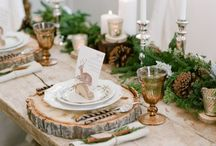zintle og Winter weddings
