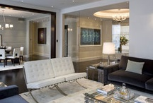 Lounge/family room