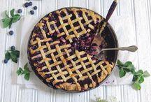 Piece of Pie / by Lauren Berg