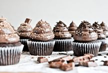 cuppycakes / by Nicole Perry