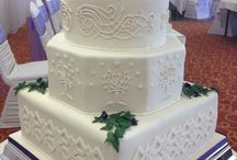 LOTR cake