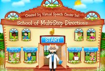 Speech and Language Therapy Apps Reviews / Includes speech and language therapy apps reviews by bloggers and websites.