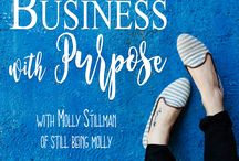 Business With Purpose Podcast