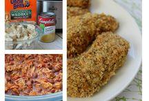 Blog. Food. Menu plans n ideas
