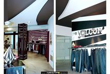 SHOWROOM VOLCOM - CLOTHING STORES in Italy
