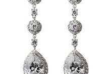Bridal Muse / Modern but classic, fashion forward but traditional. #kkitbride #bridalmuse #katherinekarambelasjewelry
