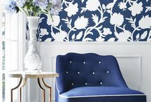 Thibaut Wallcoverings & Fabric