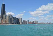 Préparer son voyage à Chicago