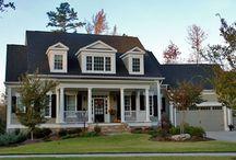 Incredible Homes