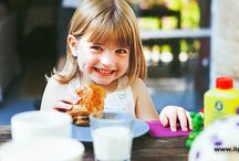 Παίδες -n- τ@ξη / Μικροί και μεγάλοι ήρθε η ώρα να βάλετε την Διατροφή σας, σε τάξη !