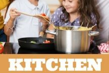 Health Tips / Cooking Related Information & Tips