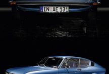 Classica cars