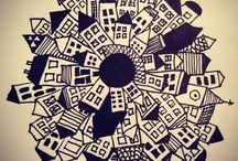 crea en tekenen