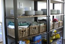 Kitchen / Everything about the most important room in the house, kitchen. Decoration, space planning, inspiration, organizing, ideas, all about it.