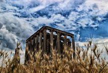 Aizanoi Antik Kent / Aizanoi Anntik kent (Ancient City Aizanoi)