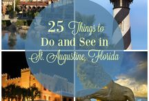 All Things St. Augustine